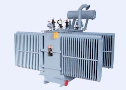 Distribution Transformer maintenance & filtration