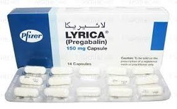 pregabalin schedule iv drugs