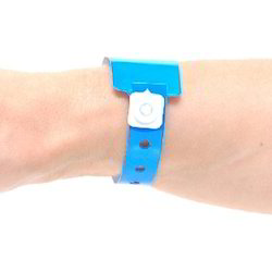 Adult Insert Card Bands - Patient Identification Bands