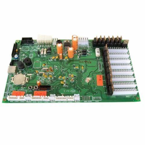 Coin Control Pcb Board