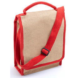 Conference Jute Bag