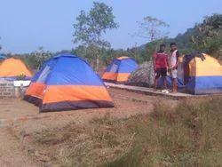 River Water Rafting N Nature Camp
