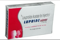 Lupride Depot 11.25mg Leuprolide