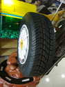 Ceat Two Wheeler Tyre