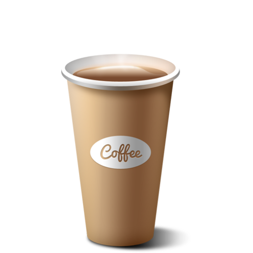 Coffee Paper Cup At Rs 1 Pieces