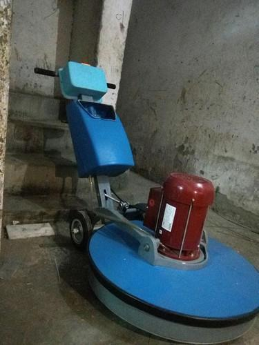 Heavy Duty Industrial Floor Scrubbing Machine