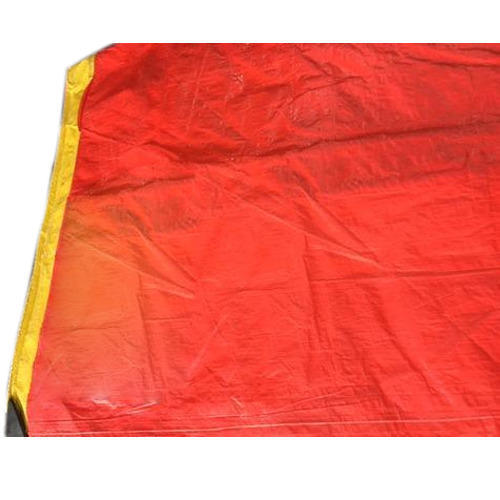 Multi Layer HDPE Tarpaulin