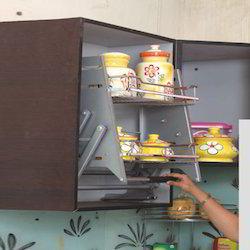 Stainless Steel Kitchen Racks Ss Kitchen Racks Latest Price