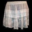 Womens Short Skirt