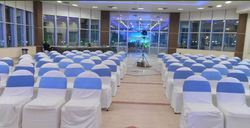 Marriage Hall Decoration