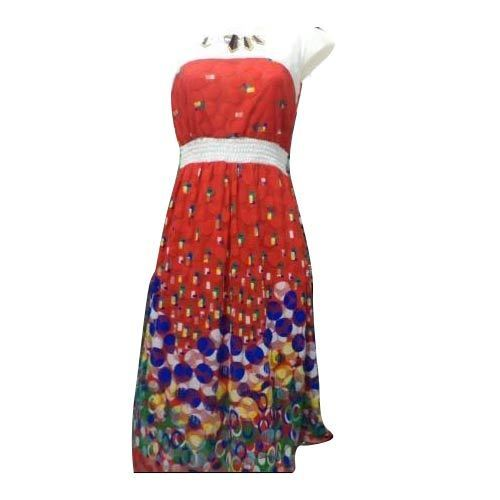 843f001e61 Ladies One Piece Dress Manufacturer from Tiruppur