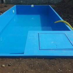 FRP Swimming Pools, for Residential