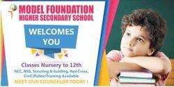 Classes Nursery To12