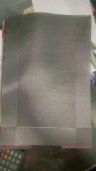 Plastic Table Mat