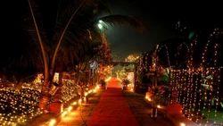 Light Decoration Photography Service