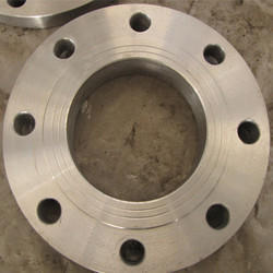Stainless Steel 416 Flanges