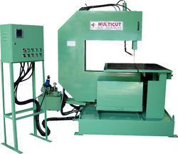 VBM-300 Steel Grating Cutting Machine