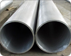 304 Stainless Steel Pipe Manufacturer in India