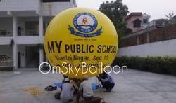 OSB-41 School Advertising Balloon