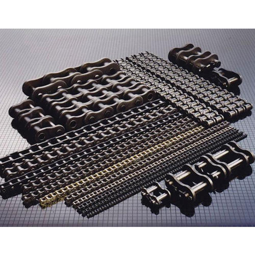 Roller Chain - Stainless Steel Roller Chain Manufacturer