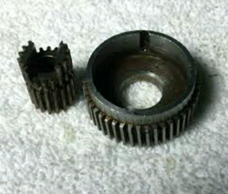 GS Engineering Works - Manufacturer of Worm Wheel & Gear