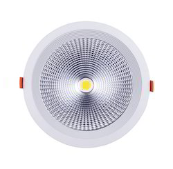 Midas 'Trans' LED COB Spotlight- 30W- Fixed Round Shape