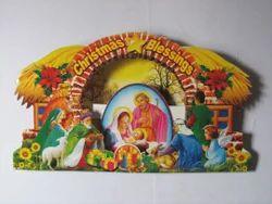 Christmas Decorations In Mumbai Maharashtra India