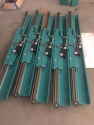 Door Headers For Elevators