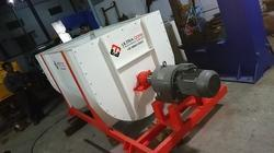 Light Weight Concrete Mixer