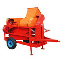 KAM-DBDFBM- Self Feed Multi Crop Power Thresher