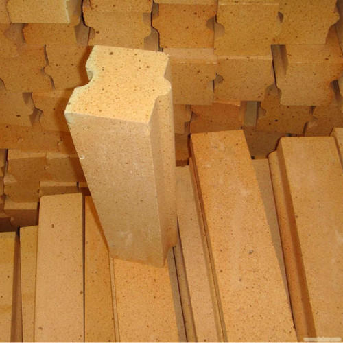 Alumina Block Partition Walls Fire Bricks Hots