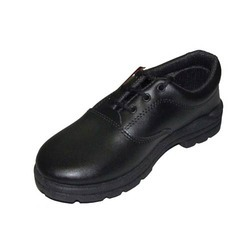 Kayvee Footwear PVC Children School Shoes