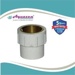 Brass Female Threaded Adaptor