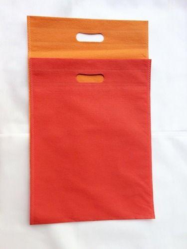 Non-woven D Cut Bags