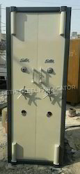 Commercial Security Locker