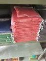 Red Plastic Colour Granules