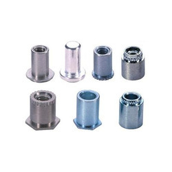 Self-Clinching Nuts for Stainless Steel