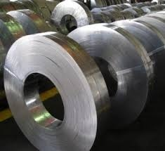 GI Steel Strips