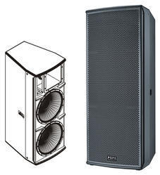 Audio Speakers Pope Th 622 Speaker System Manufacturer