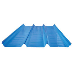 Clip On Roofing Sheet