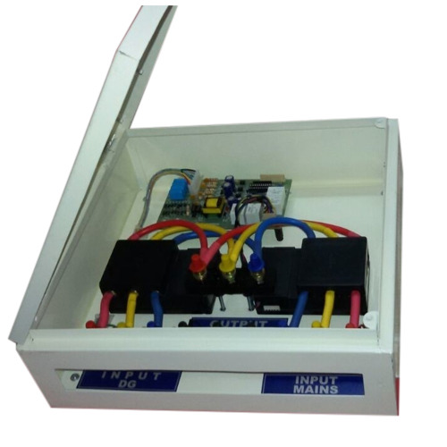 Automatic Panel Of Dg Set