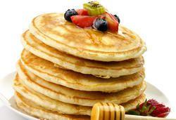 SwissBake Pancake Mix