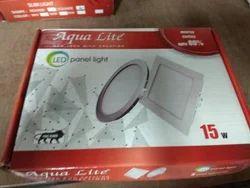 Great White LED Panel Light