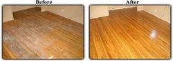 Wood Polishing Service