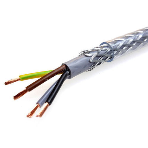 Electrical Instrumentation Accessories Braid Screen