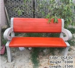 Garden Furniture - Arm Chair