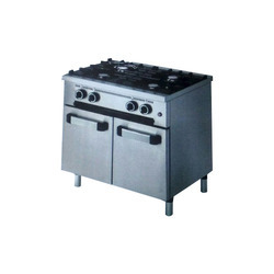 Commercial Electrical Gas Stove