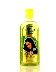 Dabur Amla Jasmine Hair Oil