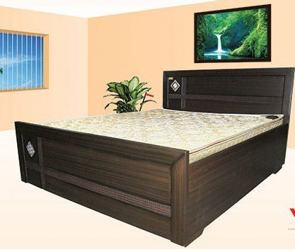 . Single Beds Manufacturer from Ahmedabad