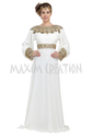 Arab Princess Wedding Gown
